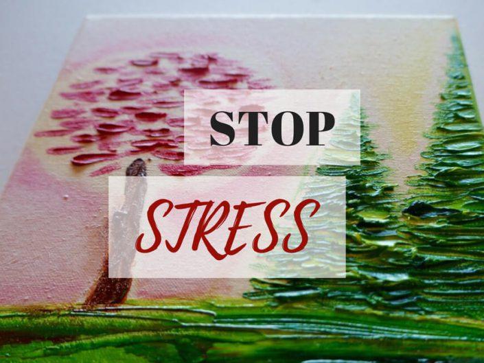 Як картини допомагають зняти стрес. 5 методик на щодень
